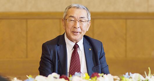 代表取締役 吉田 満